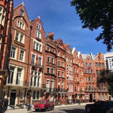 Nice homes in Chelsea