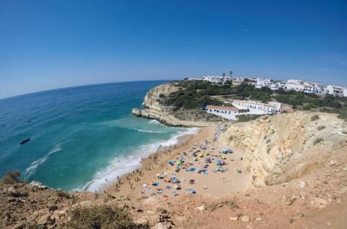 PraiaBenagil