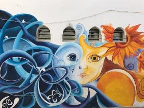 Art on Asilah's walls