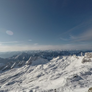 Looking toward Austria (and even Italy!)