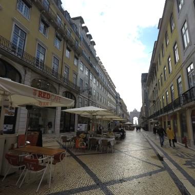 Nice sidewalks